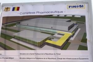 Tchad-industrie-pharmaceutique