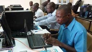 Congo Brazza le high-tech pour diversifier l'économie