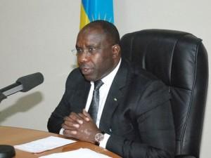 Rwanda mettre fin à l'exportation des ressources minières
