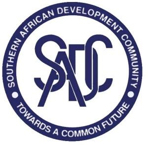 SADC - Southern African Development Community
