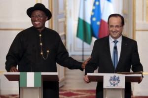 nigeria-francois-hollande-jonahthan