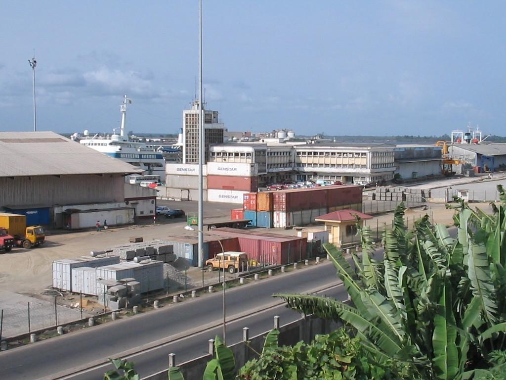 douane-centrafrique