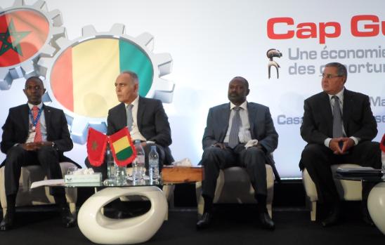 forum-economique-guinee-maroc
