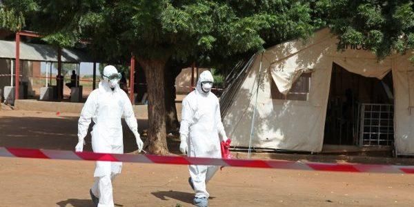 Mali Ebola