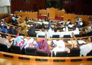 parlement-senegal