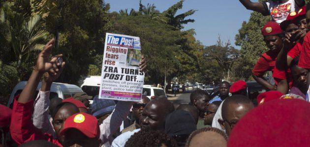 thepost-zambie