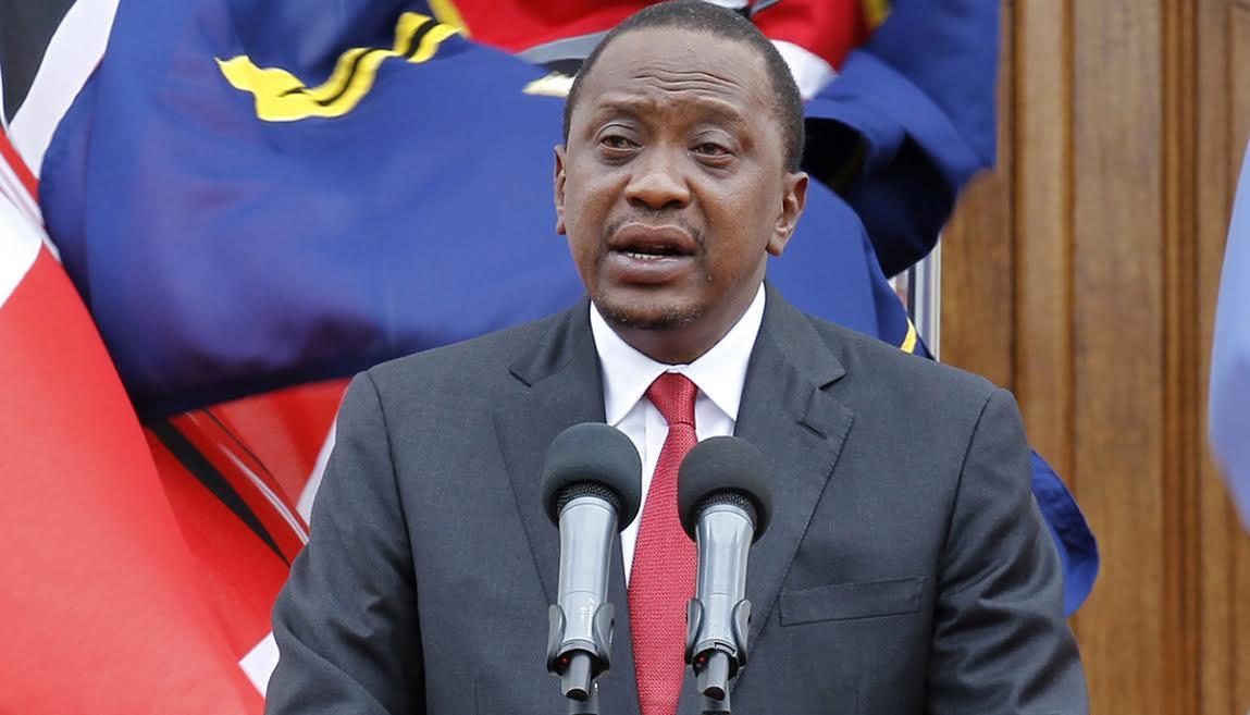 Le président du Kenya commue toutes les peines de mort