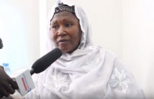 Fatoumata Tambajang
