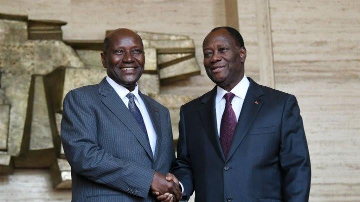 Côte d'Ivoire : Patrick Achi, nouveau secrétaire général de la Présidence