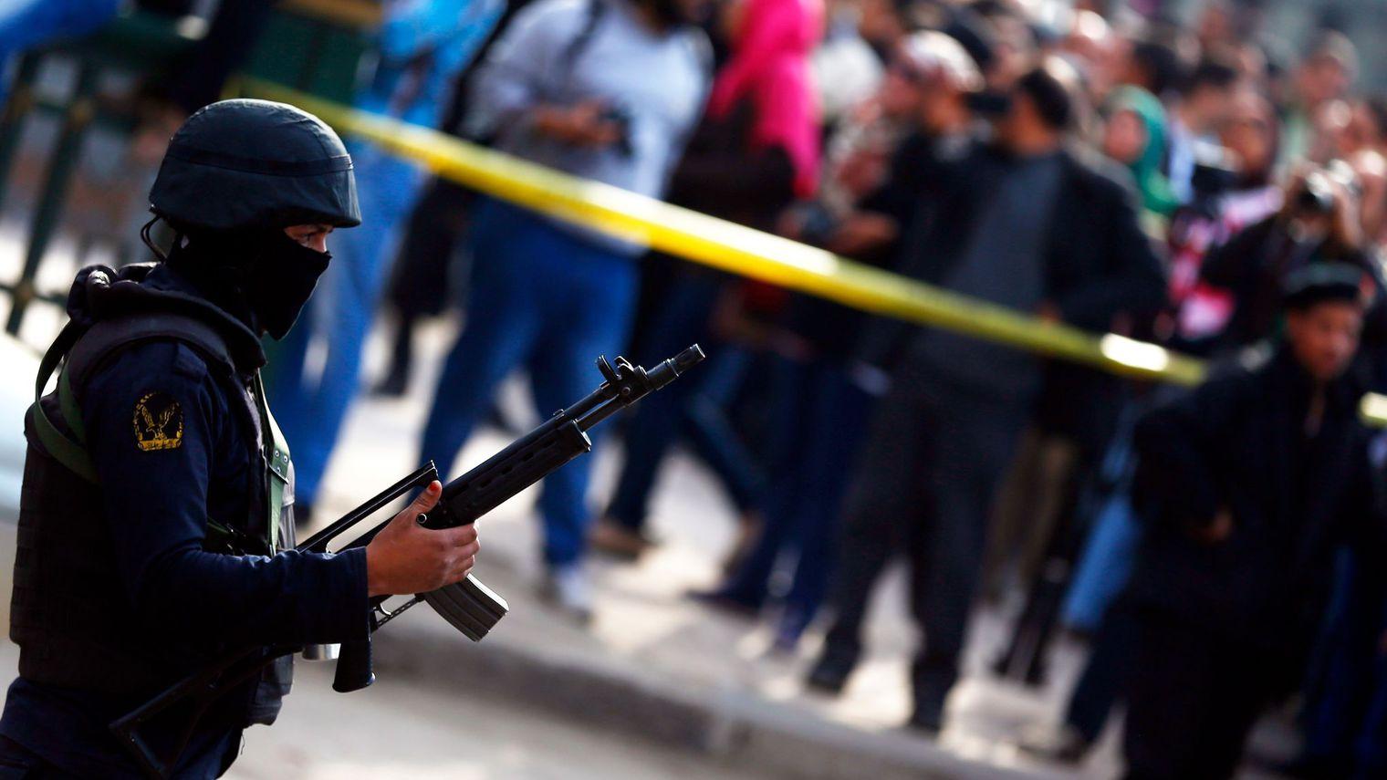 Plusieurs morts et blessés lors d'une attaque dans le Sinaï — Egypte