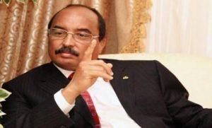 abdelaziz-mauritanie