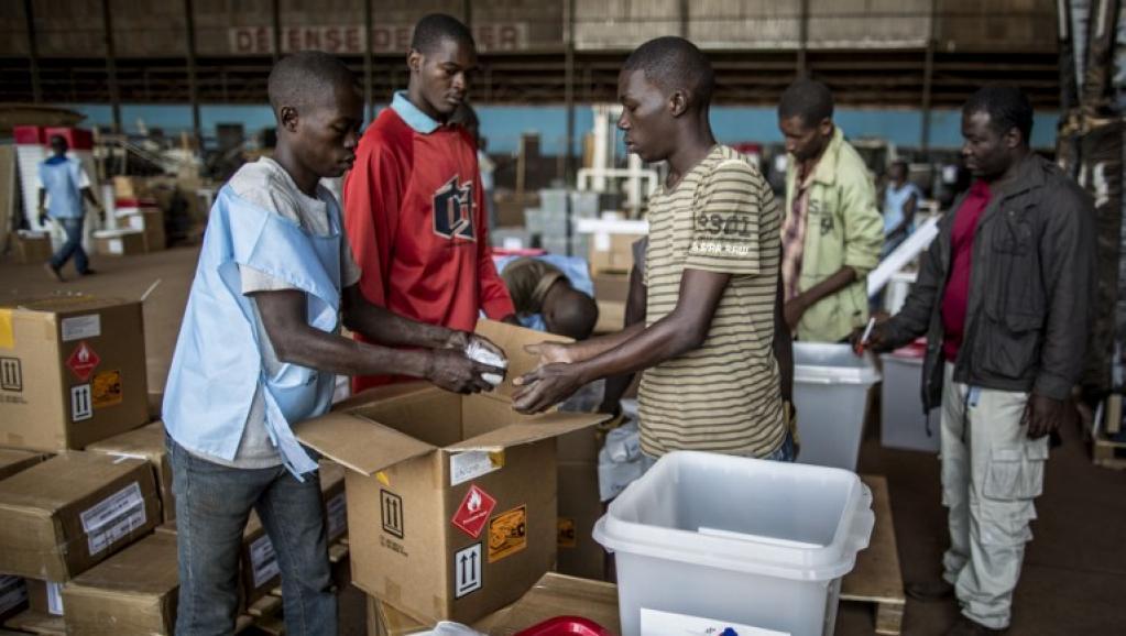 Adama Barrow attendu à Paris et Bruxelles — Gambie