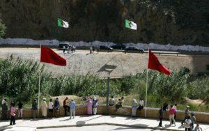 frontieres-maroco-algeriennes