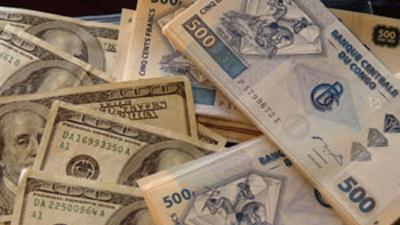 Rd Congo Fluctuation Entre Le Franc Congolais Et Dollar