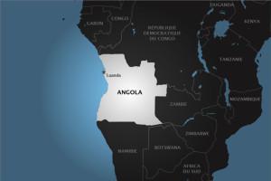 Angola Proposition du projet de loi 2013