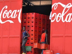 Mozambique Coca-Cola investit 140 millions de dollars