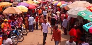 Zimbabwe entre démographie et économie