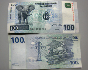 franc-congolais