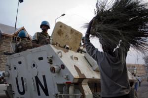 Congo RDC report de l'accord cadre sur la paix