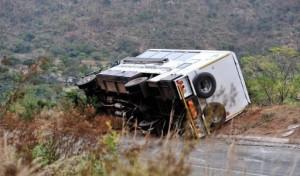 Les accidents de la route coûtent à l'Afrique du Sud 10pc de son PIB