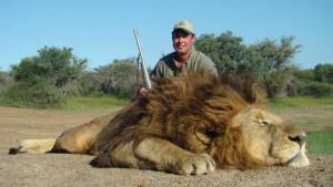 zambie chasse