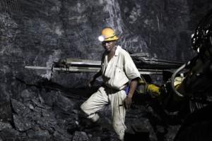 Afrique du Sud : l'activité minière grippée