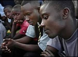 Burundi vaste programme de lutte contre le chômage