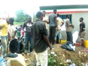 Guinée équatoriale l'expulsion des étrangers bat son plein