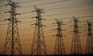 Rwanda  Kigali réseau électrique