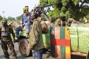 Centrafrique risque de retour à la case de départ