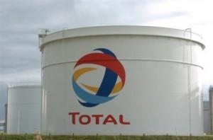 Congo Brazza Total investit plus dans le pétrole