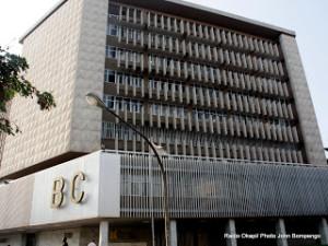 Congo RDC les usagers se plaignent du secteur bancaire