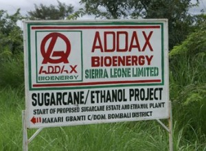 Sierra Leone la controverse des biocarburants