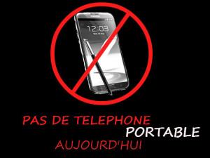 Tchad une journée sans téléphones portables