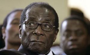 Zimbabwe l'Union Européenne retire ses sanctions