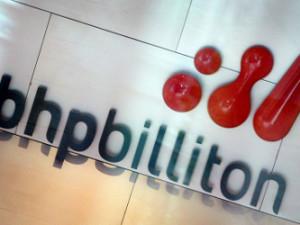 BHP Billiton ne quittera pas le Gabon