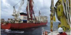 Congo Brazzaville Technip leader dans le subsea