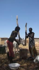 Crise alimentaire au Burkina