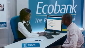 Ecobank affiche des résultats très encourageants