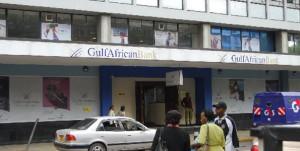 Kenya la SFI finance la Gulf African Bank