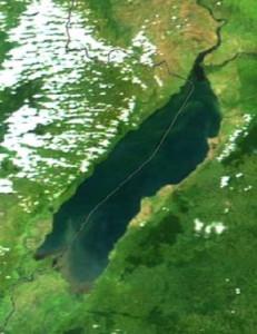 Ouganda Bientôt la phase d'exploitation du Lac Albert