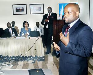 Rwanda TIC et MICROSOFT 4 AFRICA