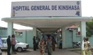 Hopitaux-de-kinshasa