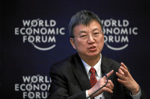 1024px-Min_Zhu_-_World_Economic_Forum_Annual_Meeting_2011