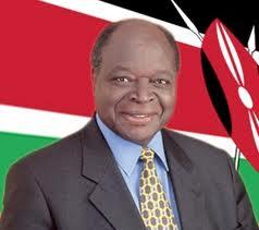 Mwai-Kibaki