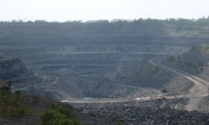 Botswana-Hodges-Resources-Mine-de-houille-de-Morupule-Sud