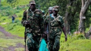 Rwanda RDC