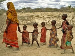 pauvreté-Afrique