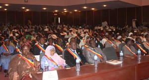 parlement-tchad