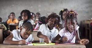 Ecole-Gabon